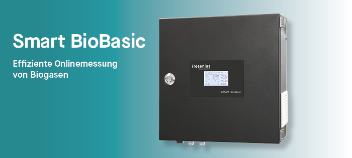 Fresenius Umwelttechnik – Gasanalyse & Messtechnik